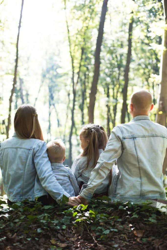 Elternfrieden - Verein für starke Eltern und starke Kinder
